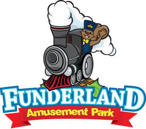 Funderland Logo Concept 1