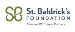 St. Baldrick's Foundation is a partner of Keaton Raphael Memorial